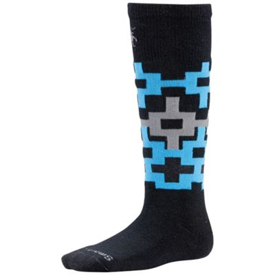 Smartwool Boys' Snowboard Sock