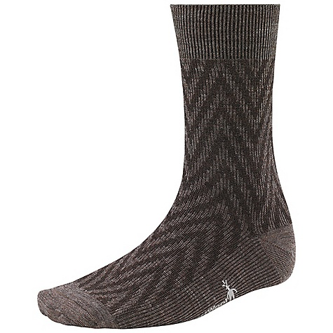 photo: Smartwool Summit Chevron sock