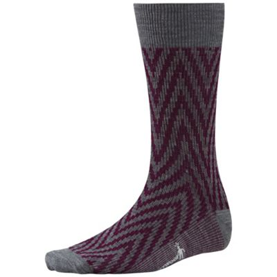 Smartwool Men's Summit Chevron Sock