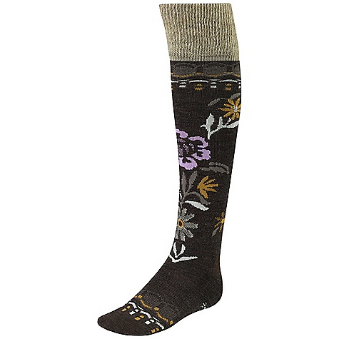 Smartwool Women's Terra Ferra Kneehigh Sock