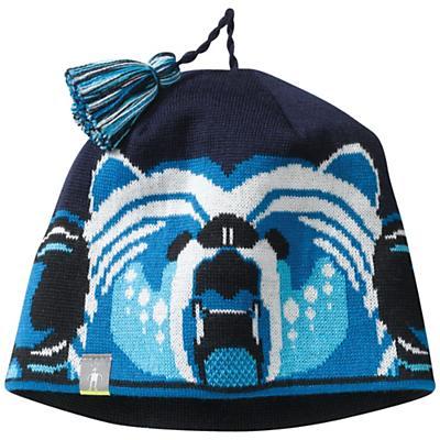 Smartwool Boys' Wintersport Bear Hat
