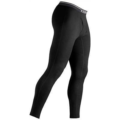 Icebreaker Men's Apex Leggings w/ Fly
