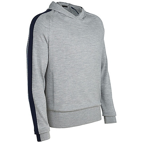 photo: Icebreaker Coronet Long Sleeve Hood long sleeve performance top