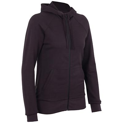 Icebreaker Women's Crush Hood