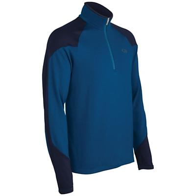 Icebreaker Men's Legion LS Zip