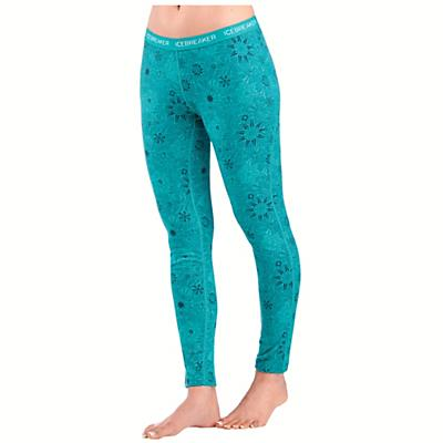 Icebreaker Women's Oasis Quartz Leggings