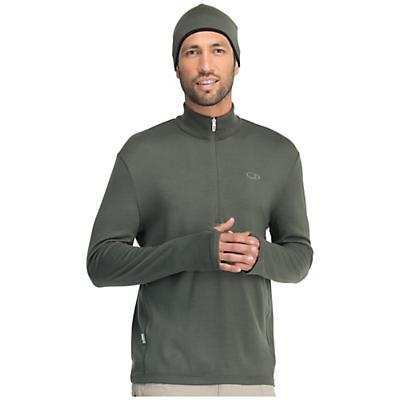 Icebreaker Men's Original LS Half Zip
