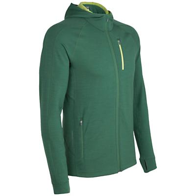 Icebreaker Men's Quantum Plus Hood