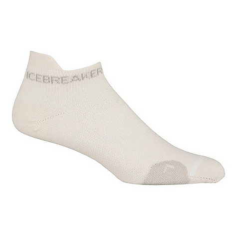 photo: Icebreaker Run Ultralite Micro running sock