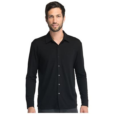 Icebreaker Men's Seeker LS Shirt