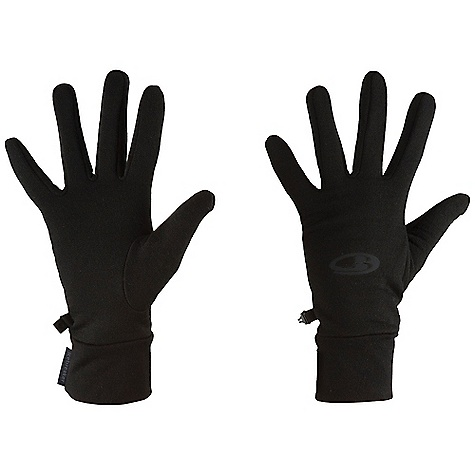 photo: Icebreaker Realfleece Glove