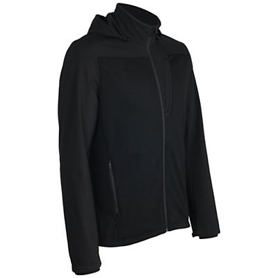 Icebreaker Men's Sierra Plus Hood