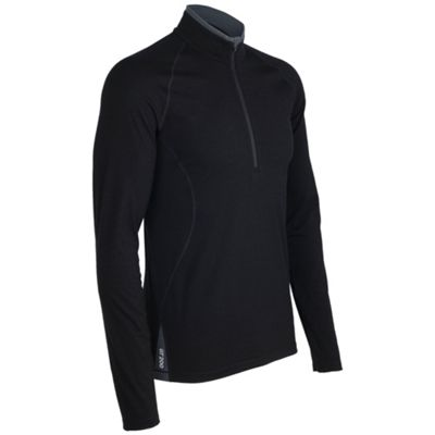 Icebreaker Men's Sprint LS Half Zip