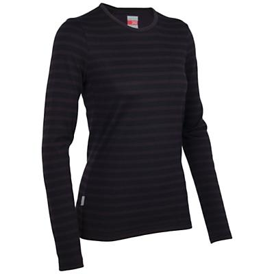Icebreaker Women's Tech LS Crewe