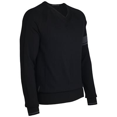 Icebreaker Men's Vantage LS V Shirt