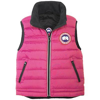 Canada Goose Kids' Bobcat Vest