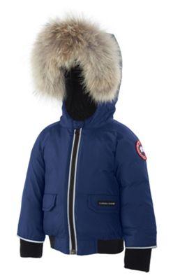 Canada Goose Baby Elijah Bomber Jacket