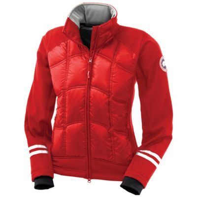 Canada Goose Women's Hybridge Jacket