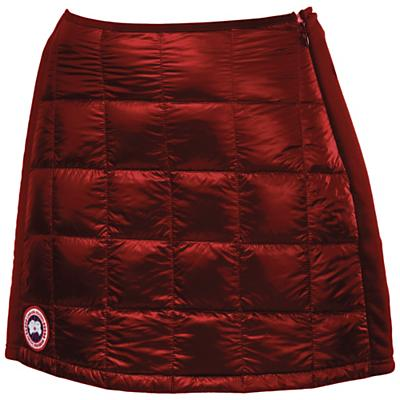 Canada Goose Women's Hybridge Lite Skirt