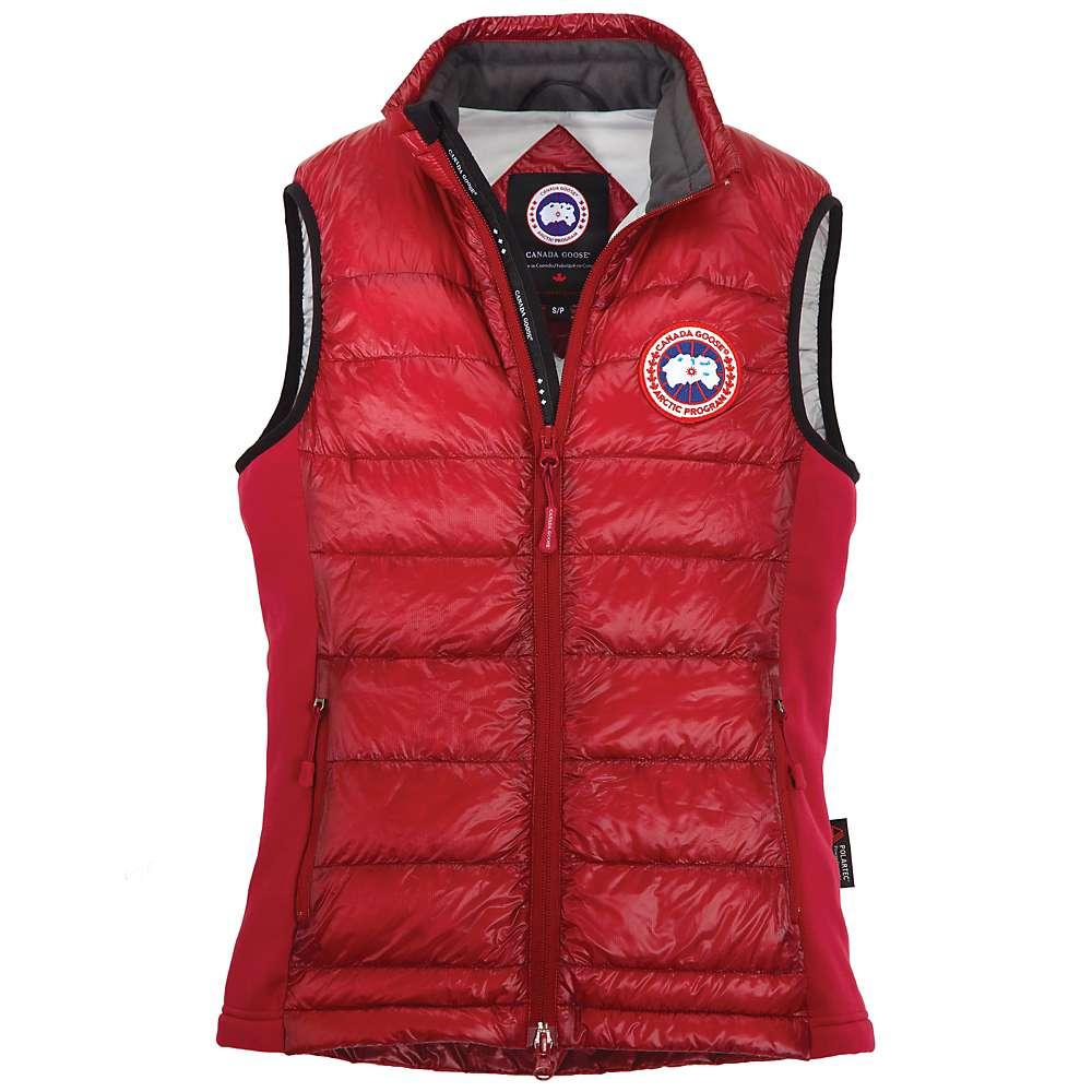 Canada goose women 39 s hybridge lite vest at for Women s fishing vest