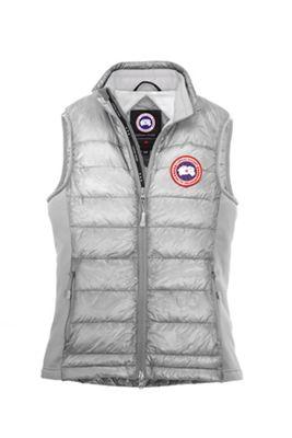Canada Goose Women's Hybridge Lite Vest