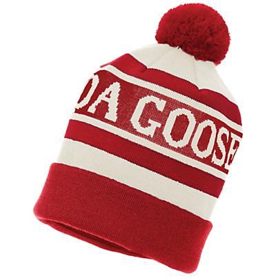 Canada Goose Youth Logo Pom Toque