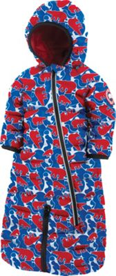 Canada Goose Baby Pup Bunting