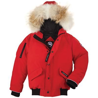 Canada Goose Youth Rundle Bomber Jacket