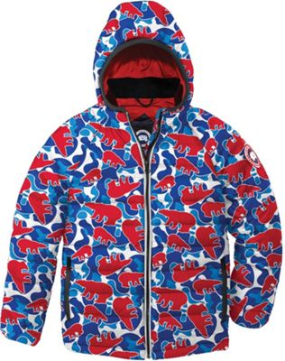 Canada Goose Youth Sherwood Hoody