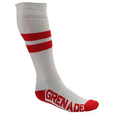 Grenade Tube Socks - Men's