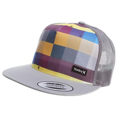 Hurley Trunks Trucker Cap - Men's