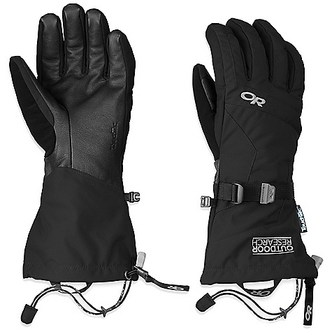 photo: Outdoor Research Men's Ambit Gloves insulated glove/mitten