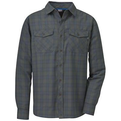 Outdoor Research Men's Clamor Flannel Shirt