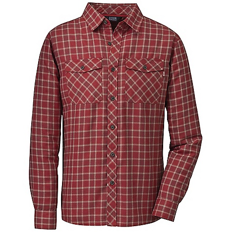 Outdoor Research Clamor Flannel Shirt