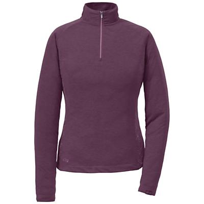 Outdoor Research Women's Essence L/S Zip Tee
