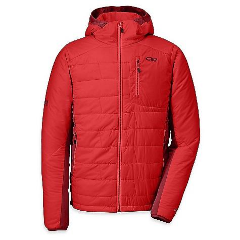Outdoor Research Men's Cathode Hooded Jacket