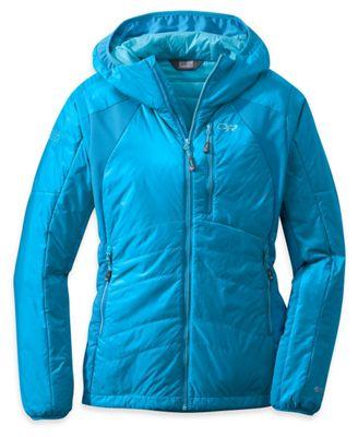 Outdoor Research Women's Cathode Hooded Jacket
