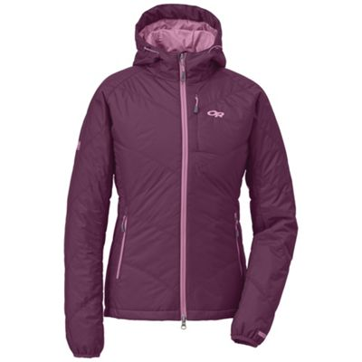 Outdoor Research Women's Havoc Jacket