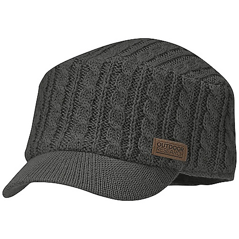 photo: Outdoor Research Knit Radar Cap cap