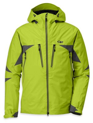 Outdoor Research Men's Maximus Jacket