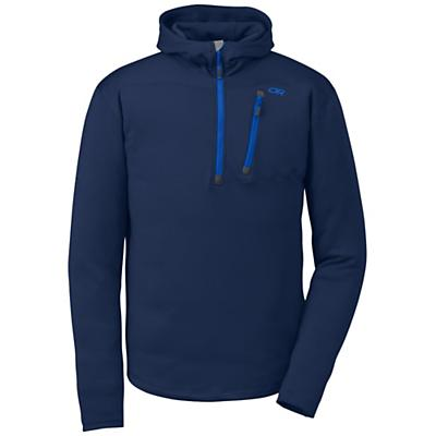 Outdoor Research Men's Radiant HD Half Zip Hoody