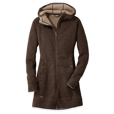 Outdoor Research Women's Salida Long Hoody