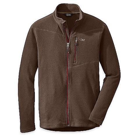 photo: Outdoor Research Soleil Jacket fleece jacket