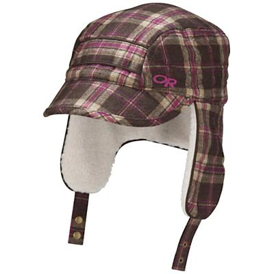 Outdoor Research Women's Trophy Trapper Cap