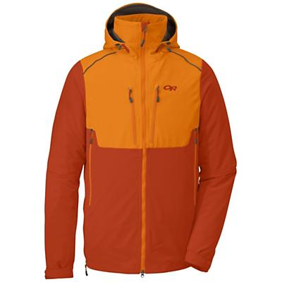 Outdoor Research Men's Valhalla Hoody