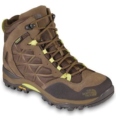 The North Face Women's Storm Mid Waterproof Boot