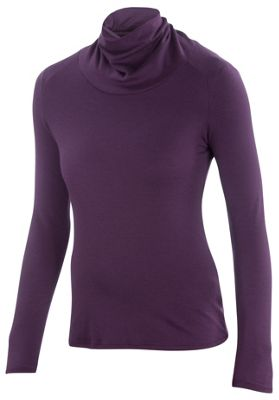 Ibex Women's Seventeen.5 Funnel Neck Top