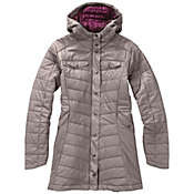 Ibex Women's Aire Madison Coat