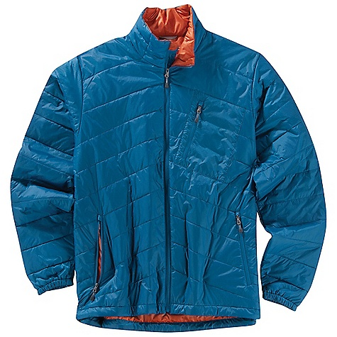 photo of a Ibex jacket