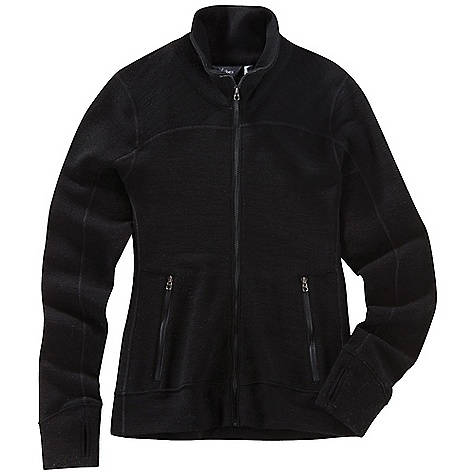 Ibex Energy Full Zip II